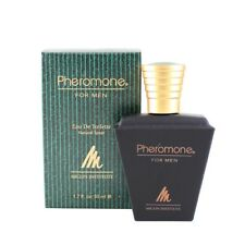 Pheromone Eau De Toilette Spray 1.7 Oz / 50 Ml for Men by Marilyn Miglin