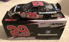 #29 KEVIN HARVICK GM GOODWRENCH  ACTION  C/W HOTO 1/24 2003 NEW