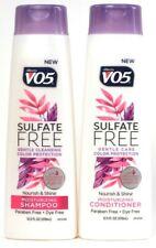Alberto VO5 12.5 Oz Sulfate Free Moisturizing Gentle Shampoo & Conditioner Set