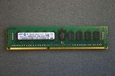 Samsung M393B5270H0-CH9Q5 DDR3SDRAM ECC Reg. Server Module 4GB (1x4GB) PC3 #2394