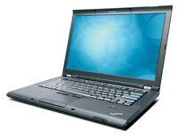 "Lenovo Thinkpad T400 Notebook,Intel Core 2 Duo,4GB RAM,14"".LED,DVD-RW,Windows 10"