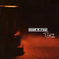 Mad X-Ray | CD | Terz
