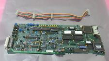 Kensington Labs 4000-6002 Rev. W.3, HR215180, 5-0010-00, Axis PCB Board. 328983