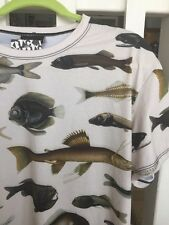 Amazing Black Milk FishTee Nwt