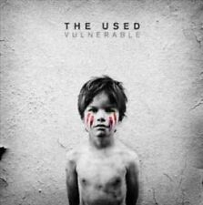 Vulnerable by The Used (Vinyl, Mar-2012, Hopeless Records)