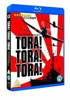Tora! Tora! Tora! [Blu-ray] [1970] [DVD][Region 2]