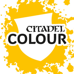 Games Workshop - Colori Citadel - DRY