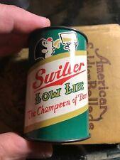 Vintage Swiller Low Life Champion of Beers Cigarette Lighter Holder