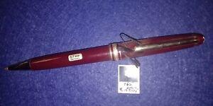 MONTBLANC   Drehbleistift 0,7 mm   Modell 165 bordeaux