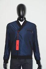 Hugo Boss Jacke Mod. Baton Gr. M Dark Blue
