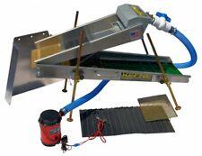 Keene Engineering Minimax Power Sluice Concentrator Mmpsck