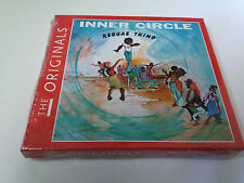 "INNER CIRCLE ""REGGAE THING"" CD 10 TRACKS PRECINTADO SEALED THE ORIGINALS"