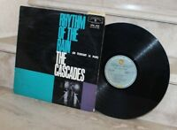 LP 33 tours - the cascades - rhythm of the rain (en écoutant la pluie) LPW 1520.