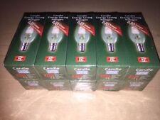 Crompton 220V 40W Light Bulbs
