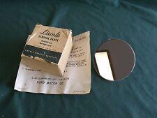 NOS 1953 1954 1955 Mercury Spotlight Mirror FoMoCo 55
