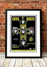 GUNS N' ROSES   American Rock Band Concert Tour Posters   16 to choose from.