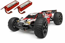 HPI Trophy 4WD Electric Truggy Flux BL 2.4 Ghz RTR 1:8 incl. 2x2S LiPo 5200mAh