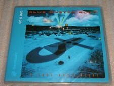BLUE OYSTER CULT a long day's night CD + DVD SEAL JZ14