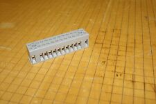 Phoenix Contact 12 Circuit Barrier Block 10-26AWG G6/12 G5/12