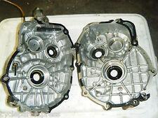 1990 Polaris Trail Boss 250 Transmission Gear Cases Housing (no gears) ME25P3