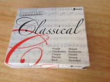 All That Classical 3 CD Box Set