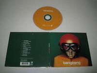 Bangbang / Je T'Aime (Eastwest/3984257412) CD Album