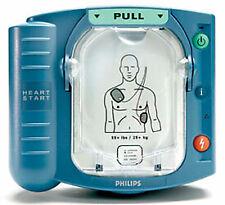 Philips M5066a Heartstart Onsite Aed Defibrillator
