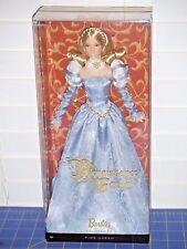 Renaissance Faire 2011 Barbie Doll NRFB