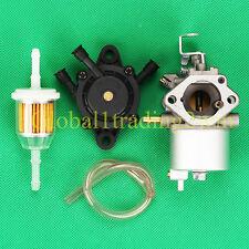 Carburetor Fuel  Pump Filter Fit 1992-1997 92-97 Club Car FE290 DS GOLF CART
