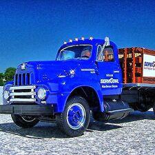 SALE - NEW 1957 SERVISTAR HARDWARE International R190 Stake Truck -  First Gear
