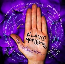 Alanis Morissette - Collection , Best Of , Greatest Hits - CD NEW & SEALED