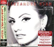 ALEXANDRA STAN-CLICHE-JAPAN 2 CD BONUS TRACK Ltd/Ed D95