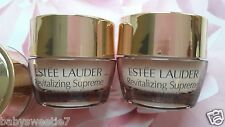 Estee Lauder Revitalizing Supreme Global Anti-Aging Creme 7ml x 2