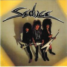SEDUCE - Seduce (CD 2002) Mingya Records
