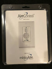 MinkaAire AireControl WCS212 Wall Mount Remote System w/ RCS212 Remote