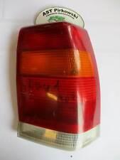 Opel Omega A - 16 17 19 - Heckleuchte Rücklicht Rückleuchte - rechts 395186 SWF