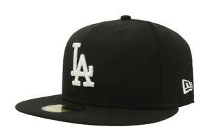 NEW ERA 59FIFTY 7 3/8, LA DODGERS, BASIC CAP, BRAND NEW.