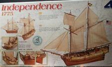 Modellismo Navale - Independence 1775 - Artesania Latina- Model Kit -1:35