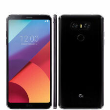 Téléphones mobiles LG G6 avec android 4G