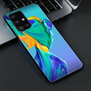 Luxury Fashion Colorful Phone Case For Samsung Galaxy S10 S20 S21 Note 10 20