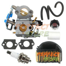 Carburetor Tune Up Kit For Husqvarna 455 455E 460 461 Rancher Chainsaw 544883001