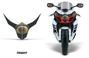 Faro Ojo Gráficos Kit Pegatina Funda Para Suzuki Gsxr 1000R 2010-2013 Fright