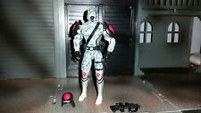 2004 GI Joe Cobra Iron Grenadier V4 Walmart Exclusive Complete