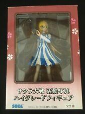 Sega Sakura Wars Unopened Figure