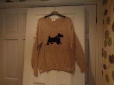 Wallis Long Sleeve Jumper/Cardigan Size Petite for Women