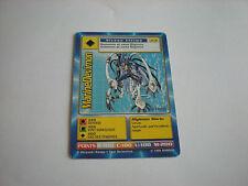 Carte Digimon MarineDevimon !!!