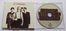 The Cranberries - Zombie - 3 trx Maxi CD Single - I Don´t Need