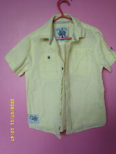 Button Down NEXT T-Shirts & Tops (2-16 Years) for Boys