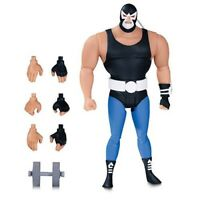 Dc Comics Batman The Animated Series Bane Action Figure Pre Order Jan 2020