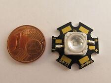 2 pezzi Kingbright XPOWER LED-blu - 1,23w - 3,5cd - ae27/4438